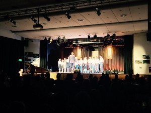 Equator Festival Choir Competition @ Norton Knatchbull School | Ashford | United Kingdom