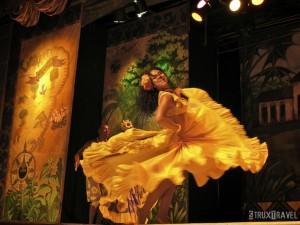 World in a Garden: Latin Fiesta - Colombian band @ Tenterden, Kent (20 mins from Leeds Castle)