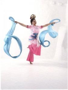 Far Eastern Feast - Sinman Dance Company @ The Stag | United Kingdom