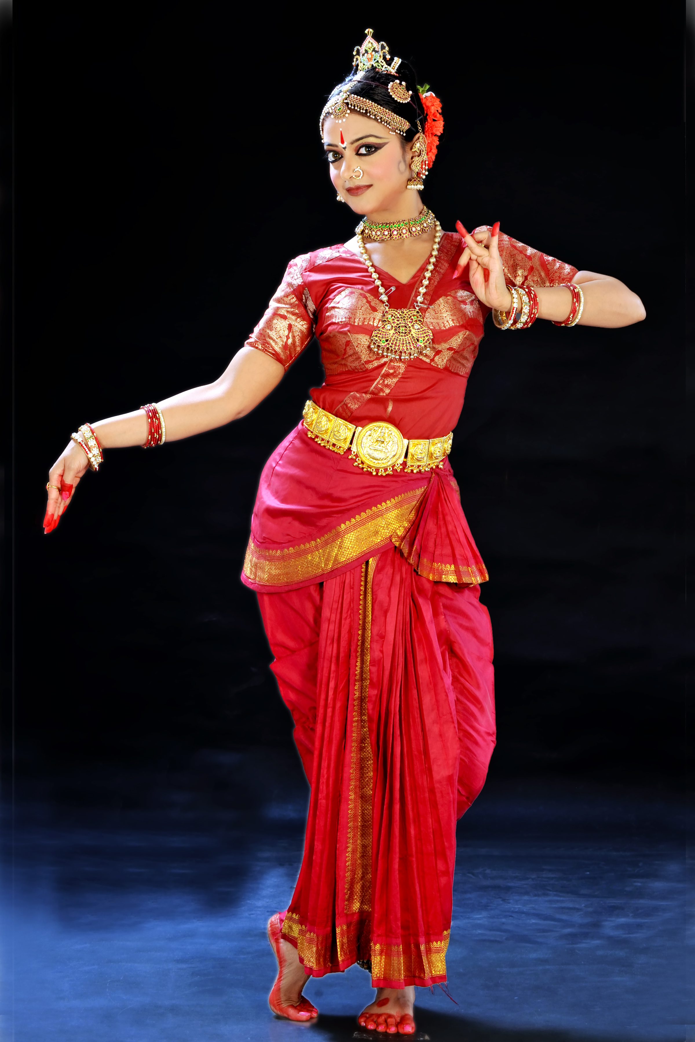 Dance india photos 41
