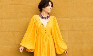 WOW London: Olcay Bayir – Anatolian Songbird @ Kings Place | England | United Kingdom