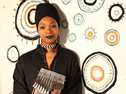 WOW London: Anna Mudeka – Music of our Ancestors @ Kings Place | England | United Kingdom