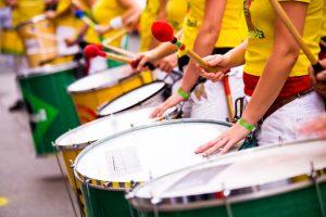 Samba Drumming Workshop @ The Woodville | Gravesend | England | United Kingdom