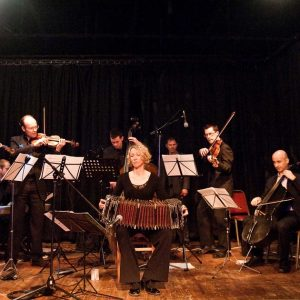 London Tango Orchestra @ Purcell Rooms | England | United Kingdom